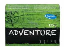 KAPPUS toilet soap 125g 3-1611 Adventure 6118
