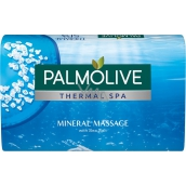 Palmolive Thermal Spa Mineral Massage with Sea Salt toilet soap 90 g