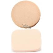 Makeup sponge round and rectangular 2 pieces 430