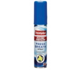 Dentiplus Freshmint oral spray without alcohol ml