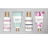 Baylis & Harding Forest Bell and Flower Meadow cleansing gel 100 ml + shower cream 100 ml + body lotion 50 ml + hand cream 50 ml, cosmetic set