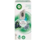Air Wick Fresh Waters Life Scents Forest Waters - Automatic forest spray 250 ml