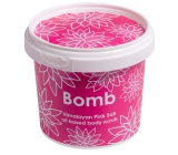 Bomb Cosmetics Himalayan Salt - Pink Himalayan Salt Natural shower body peeling 365 ml