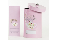 English Tea Shop Can of 1 kg loose pink tea