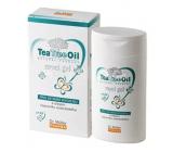 Dr. Muller Tea Tree Oil cleansing gel for intimate hygiene 200 ml