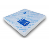 Pervin / Perlan non-woven fabric of 100% viscose, universal cloth for cleaning and care 45 g 50 x 95 cm 100 pieces