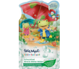 Tetesept Heroes all-weather bath foam for children 40 ml