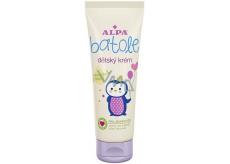 Alpa Batole cream with olive oil for children 75 ml