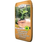 Peat Soběslav Gardening substrate A for sowing, propagation and cutting 20 l