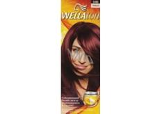 Wella Wellaton Cream Hair Color 5-66 Aubergine