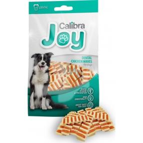 Calibra Joy Dental Chicken masaoa rice supplementary food for dogs 80 g