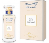 Dermacol Marine Wood and Coriander perfumed water for women 50 ml