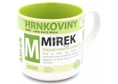 Do not Buy Pot Mug Mirek 0.4 liters