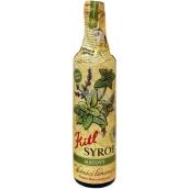 Kitl Syrobes Mint 500ml 0715