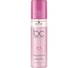 Schwarzkopf BC Bonacure pH 4.5 Color Freeze Leave-In Spray Conditioner for Colored Hair Spray 200 ml