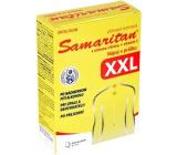 Samaritan Citrus Effervescent powder powder for athletes, heartburn, hangover XXL 24 x 5 g pieces