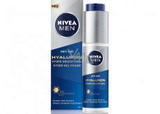 Nivea Men Anti-Age Hyaluron face cream with hyaluronic acid 50 ml