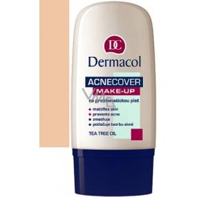 Dermacol Acnecover make-up pro aknózní pleť 01 odstín 30 ml