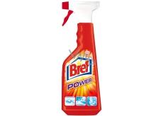 Bref Power tekutý čistič s extra silou rozprašovač 500 ml