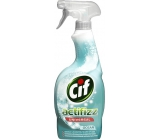 Cif Actifizz Ocean Universal Cleaner Spray 750 ml