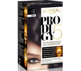 Loreal Paris Prodigy 5 Hair Color 1.0 Dark Black