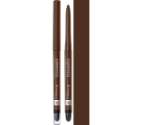 Rimmel London Exaggerate automatic waterproof eyeliner 212 Rich Brown 0.28 g