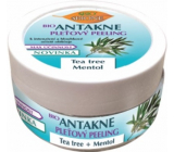 Bione Cosmetics Antakne skin peeling for problematic and oily skin 200 g