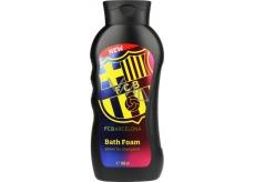 FC Barcelona bath foam for men 500 ml