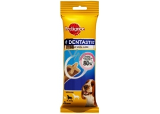 Pedigree Denta Stix 3 kusy 77 g