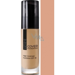 Gabriella Salvete Cover Foundation make-up 103 Soft Beige 30 ml