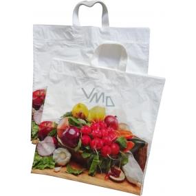 Press Plastic bag 43 x 47 cm Vegetables 1 piece