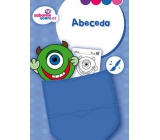 Ditipo Pocket Colors Alphabet 32 ​​pp A6 105 x 148 mm