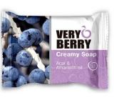 Very Berry Acai & Amaranth Oil - Acai and amaranth oil toilet soap with essences 100 g
