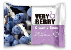 Very Berry toal. 100g Acai 6589