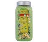 Bohemia Gifts & Cosmetics Olive oil bath salt 900 g