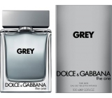 Dolce & Gabbana The One Gray for Men Eau de Toilette 100 ml