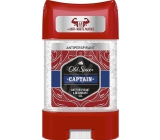 Old Spice Captain antiperspirant deodorant stick for men 70 ml