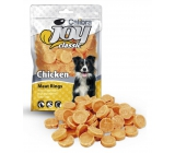 CALIBRA 80g Joy Dog Classic Chicken Rings 4976