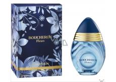 Boucheron Fleurs perfumed water for women 100 ml