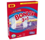 Bonux Color Lavender 3in1 washing powder for colored laundry 4 doses of 300 g