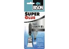 Bison Super Glue Control universal glue liquid 3 g