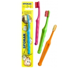 Spokar 3432 toothbrush straight cut soft fibers up to 6 years