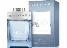 Bvlgari Man Glacial Essence Eau de Parfum for Men 60 ml