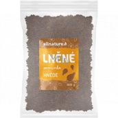 Allnature Flaxseed brown 500 g