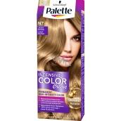 Schwarzkopf Palette Intensive Color Creme Hair Color N7 Light Blond