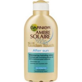 Garnier Ambre Solaire Golden Touch After Sun after sunbathing 200 ml