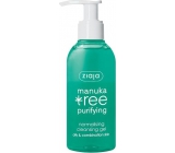 Ziaja Manuka Tree Purifying normalizační mycí gel 200 ml