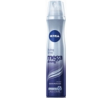 Nivea Mega Strong for mega strong fixation 250ml hairspray