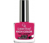 Golden Rose Rich Color Nail Lacquer lak na nehty 013 10,5 ml