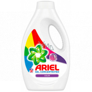 Ariel Color liquid laundry gel for colored laundry 20 doses of 1100 ml